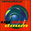 Up & Down [Netherlands CD Single]